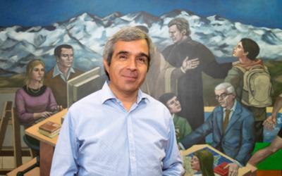 Innovación social en la UCSH: Tradición y visión transformadora desde la mirada del Rector Jofré